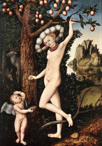 Lucas Cranach the Elder, 1530